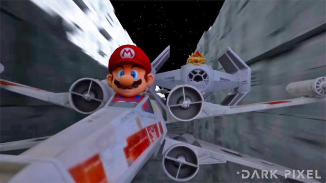 star-wars-mario-kart